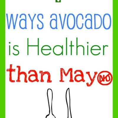4 Ways Avocado is a Healthier Alternative to Mayonnaise
