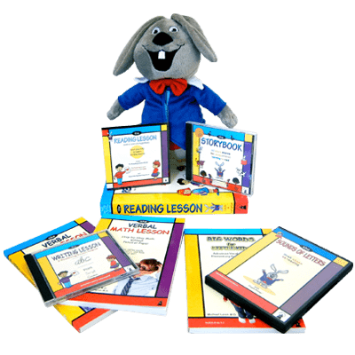 Children's Reading and Math Lesson Package Giveaway – Ends 10/18/13
