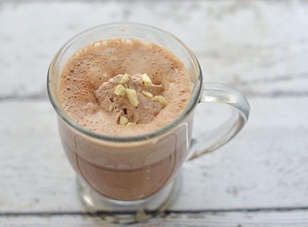 Triple Chocolate Cappuccino – How I Indulge with Gevalia Coffee