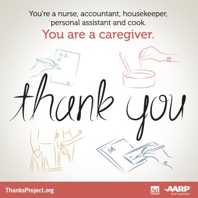 November is National Family Caregiver Month + $50 Spafinder.com Gift Card Giveaway