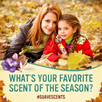 What Scents Remind You of Holiday Memories?
