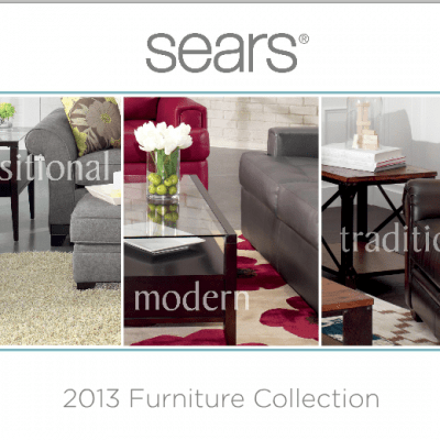 Last Century is Calling – What's the Oldest Thing in Your Home? (Sears Free Layaway Through 3/24/14)