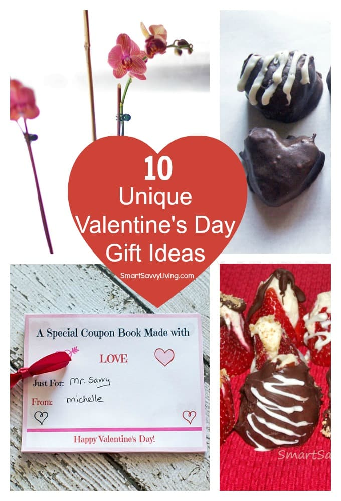 10 Unique Valentine S Day Gift Ideas