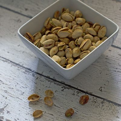 Why Pistachios Are My New Favorite Healthy Snack