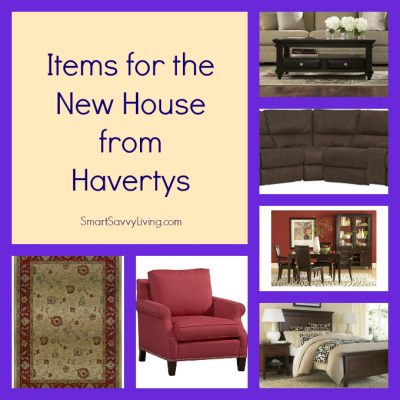 5 Tips for Stress-Free Furniture Buying: Updating Home Decor with Havertys