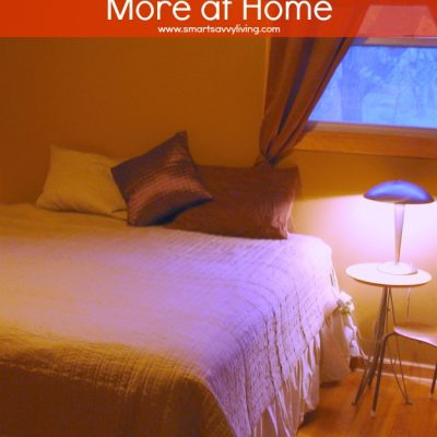 7 Ways to Help Guests Feel More at Home