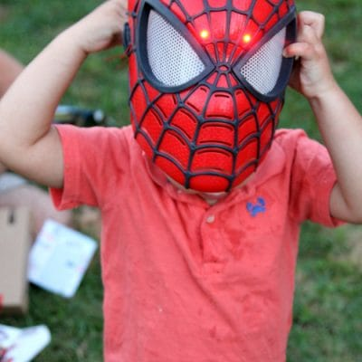 $100 Walmart Gift Card + Spider-Man Poster Giveaway – Ends 5/25/14 (US)