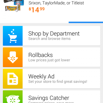 Easy Online Shopping with Walmart.com and App + $25 Walmart Gift Card Giveaway – Ends 8/20/14