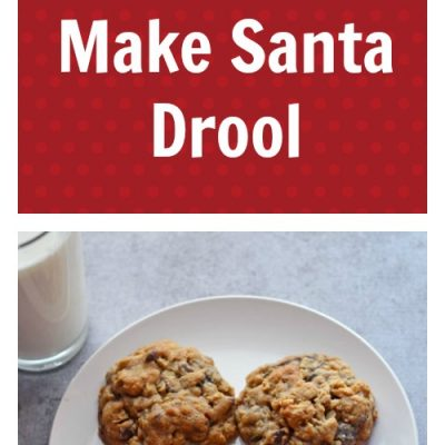 15 Christmas Cookie Recipes to Make Santa Drool