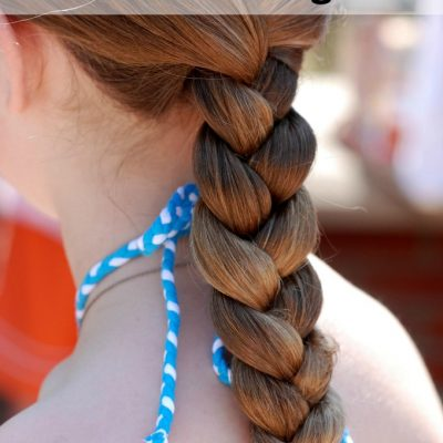 5 Tips for Healthy Hair All Year Long