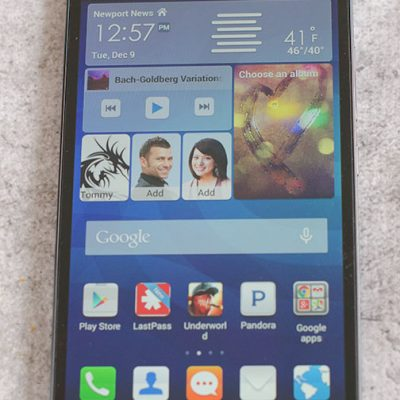 Huawei Ascend Mate 2 Review – Big Screen with No Contracts