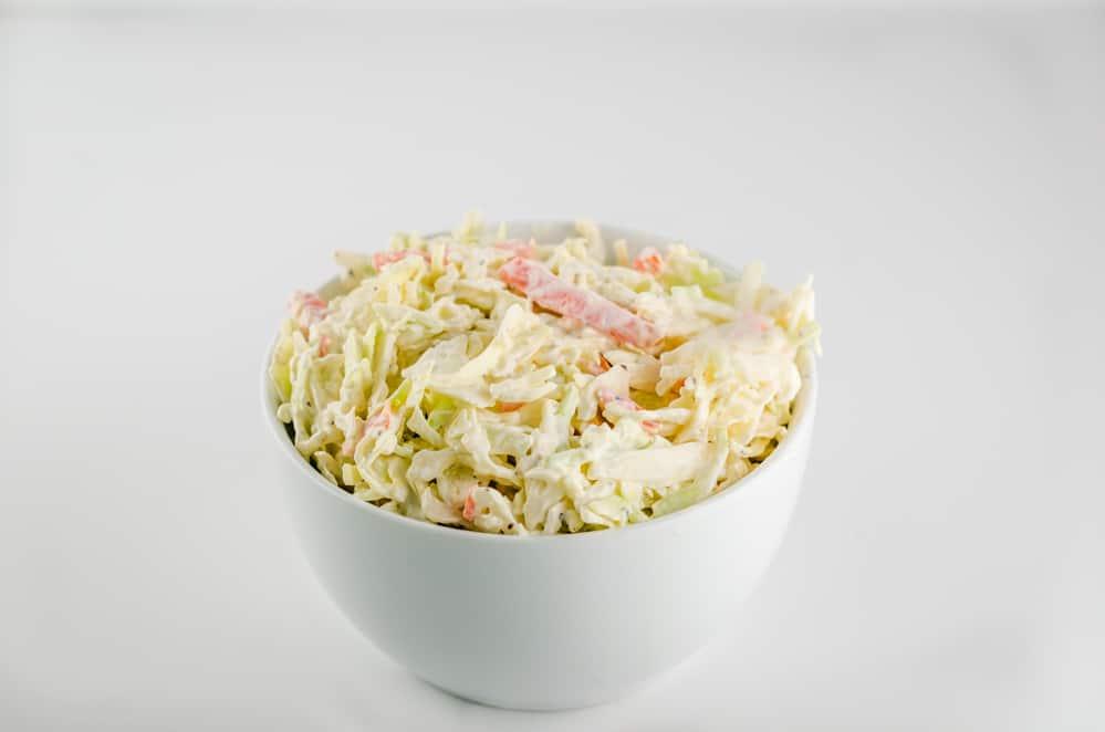 Buttermilk Coleslaw Recipe 4
