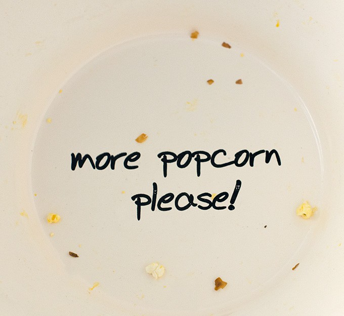 How To Make Homemade Microwave Popcorn 3