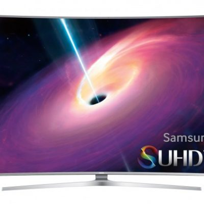 5 Reasons to Upgrade to a Samsung 4K SUHD TV