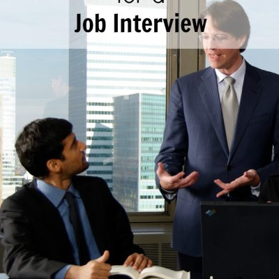 Smart Tips: How to Prepare for a Job Interview