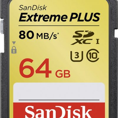 4 Reasons Why You Should Have SanDisk Memory Cards On Your Back to School List