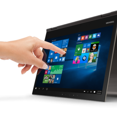 Looking For A New Laptop? See Why the Toshiba Satellite Radius 12 May Be For You!