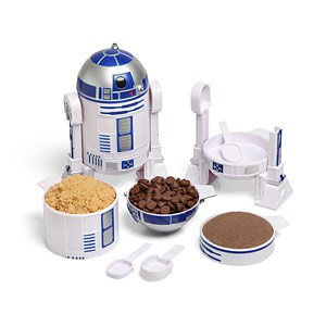 20+ Star Wars Kitchen Gift Ideas Under $50 Each