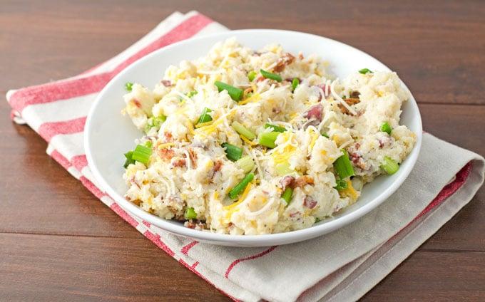 20+ Mashed Potatoes Recipes 2