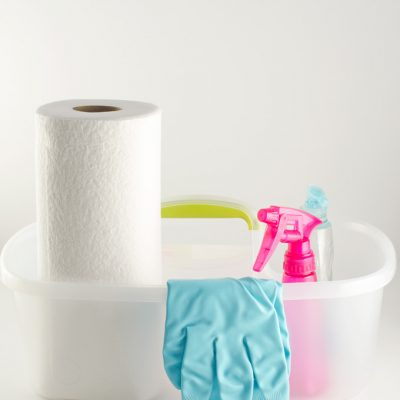 Spring Cleaning: Age-Appropriate Chores For Kids