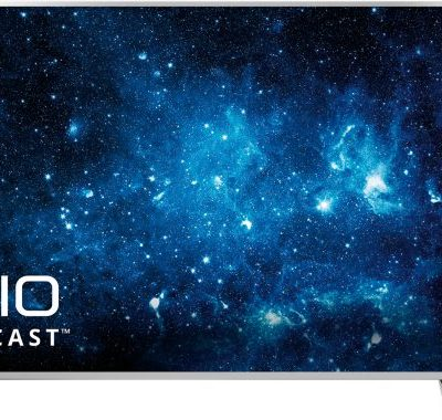 5 Reasons To Love The VIZIO SmartCast P-Series Ultra HD HDR Home Theater Display