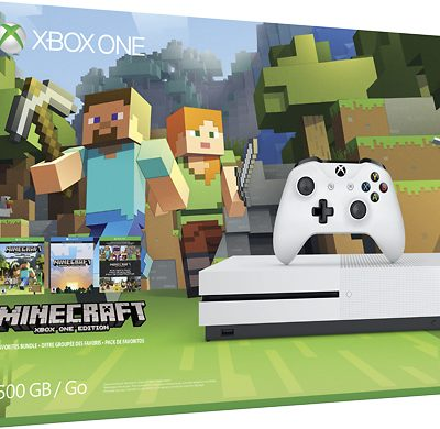 Minecraft Products Available At Best Buy