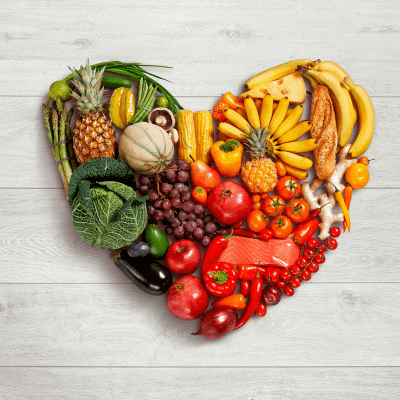 5 Ways To Eat Healthy And Still Feel Full
