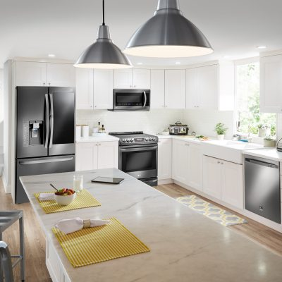 Need New Appliances? Save Big During This Remodeling Sales Event