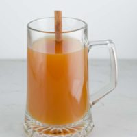 Spiced Apple Cider Tea Recipe
