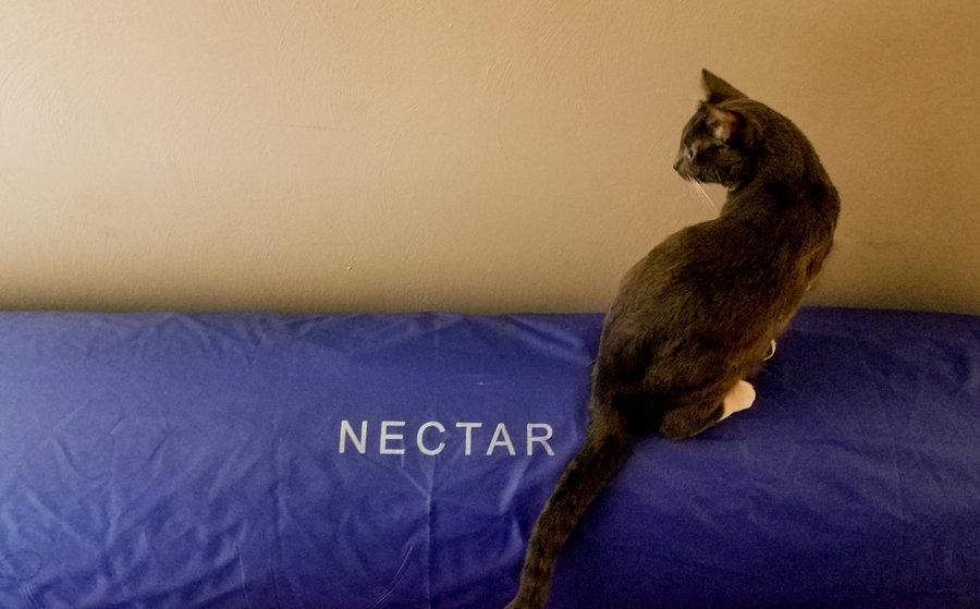 NECTAR Mattress Review 1