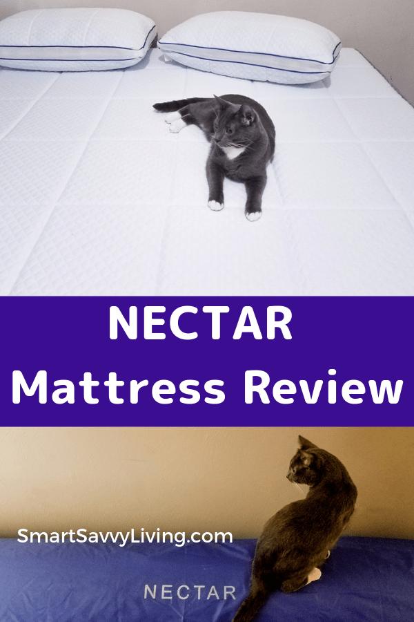 NECTAR Mattress Review 3