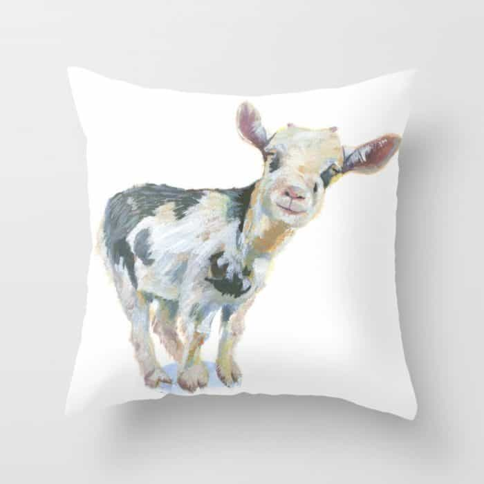 Throw Pillows Perfect For Animal Lovers 13