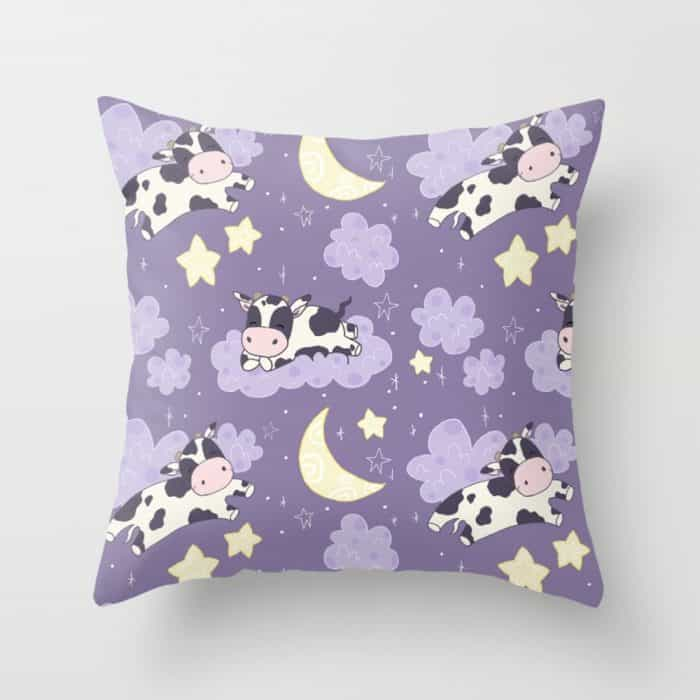 Throw Pillows Perfect For Animal Lovers 12