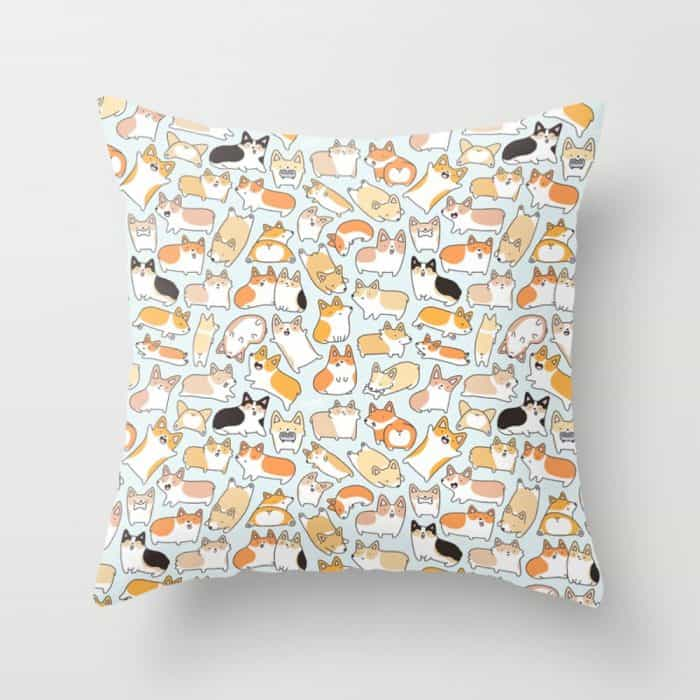 Throw Pillows Perfect For Animal Lovers 6