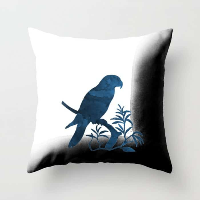 Throw Pillows Perfect For Animal Lovers 10