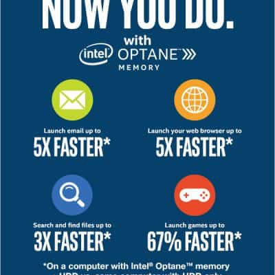 How To Get More Work Done Faster With Intel®