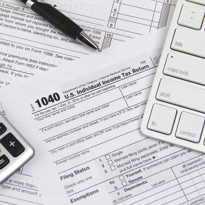 How To File Your Taxes Online For Free