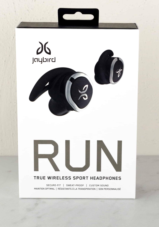 Jaybird RUN Wireless Headphones Review 6