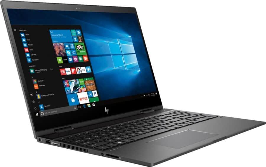 5 Reasons To Love HP Envy x360 Laptops 1