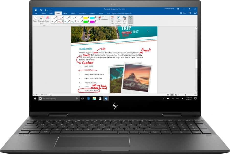 5 Reasons To Love HP Envy x360 Laptops 2