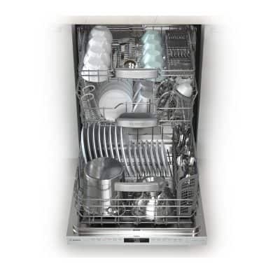 3 Reasons To Love BOSCH Premium Series Dishwashers