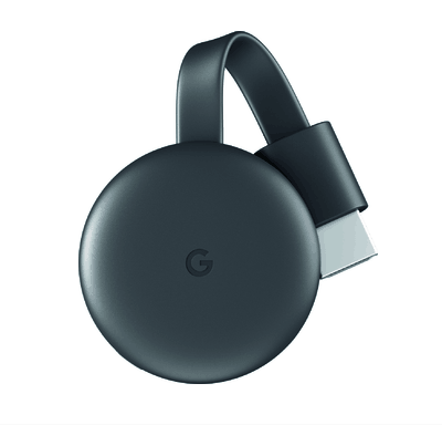 4 Reasons To Love The Google Chromecast Streaming Media Player