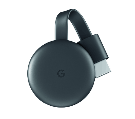 4 Reasons To Love The Google Chromecast Streaming Media Player 1