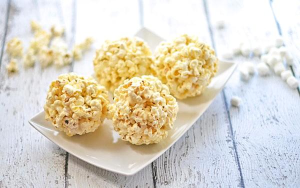 How To Make Homemade Microwave Popcorn 2