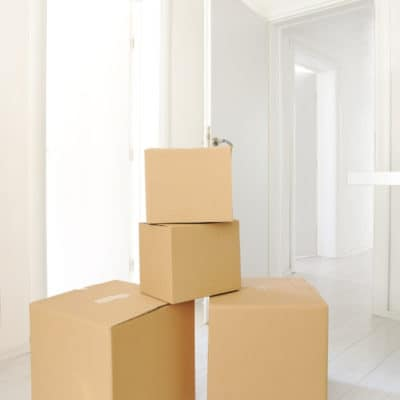 5 Things To Do After Moving