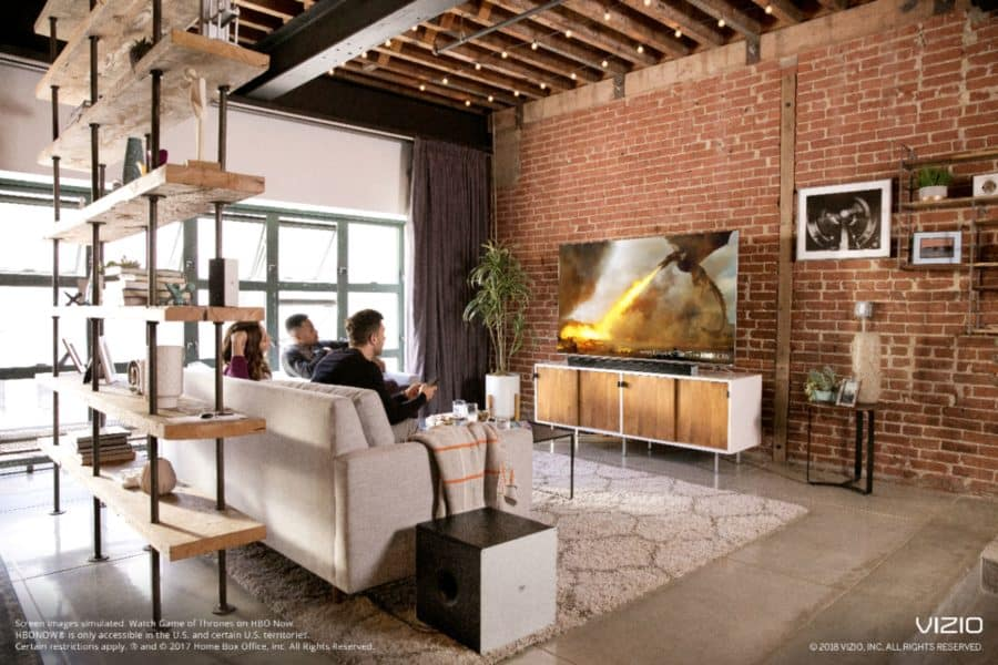 4 Reasons To Choose the VIZIO P Series 55 Inch 4K HDR Smart TV 2