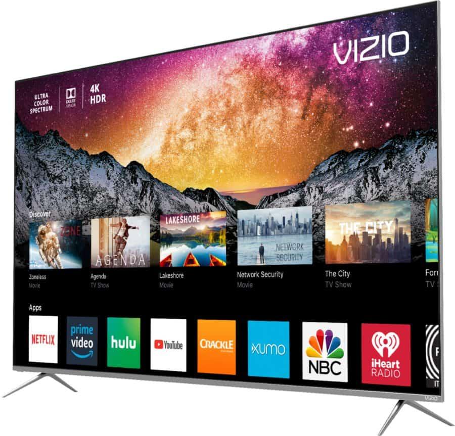 4 Reasons To Choose the VIZIO P Series 55 Inch 4K HDR Smart TV 1