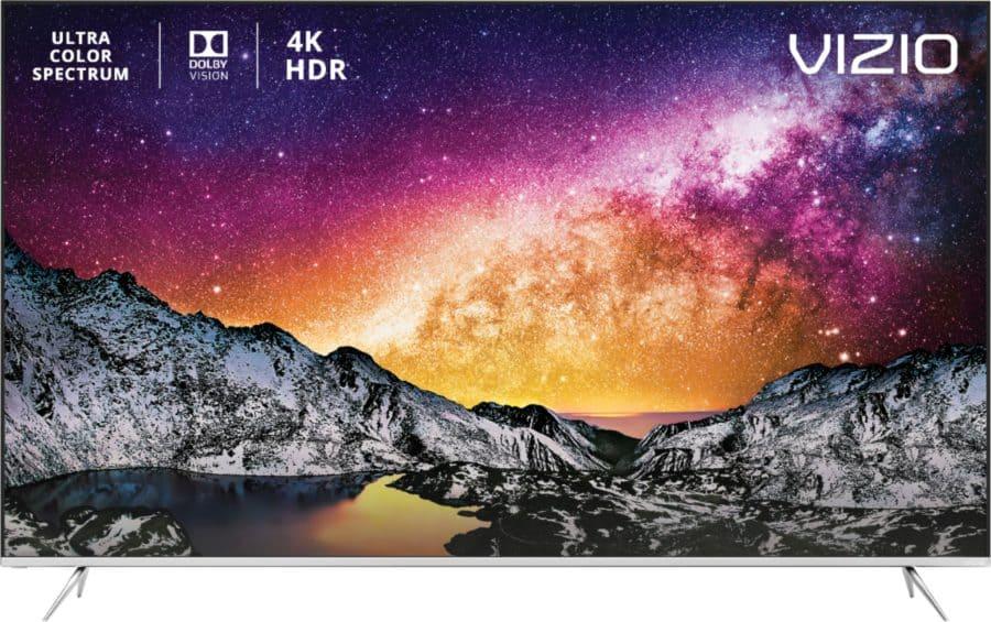 4 Reasons To Choose the VIZIO P Series 55 Inch 4K HDR Smart TV 3
