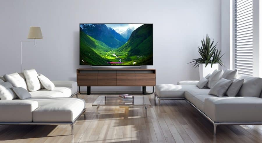 4 Reasons The LG OLED TV Is Bigger And Better Than Ever 2