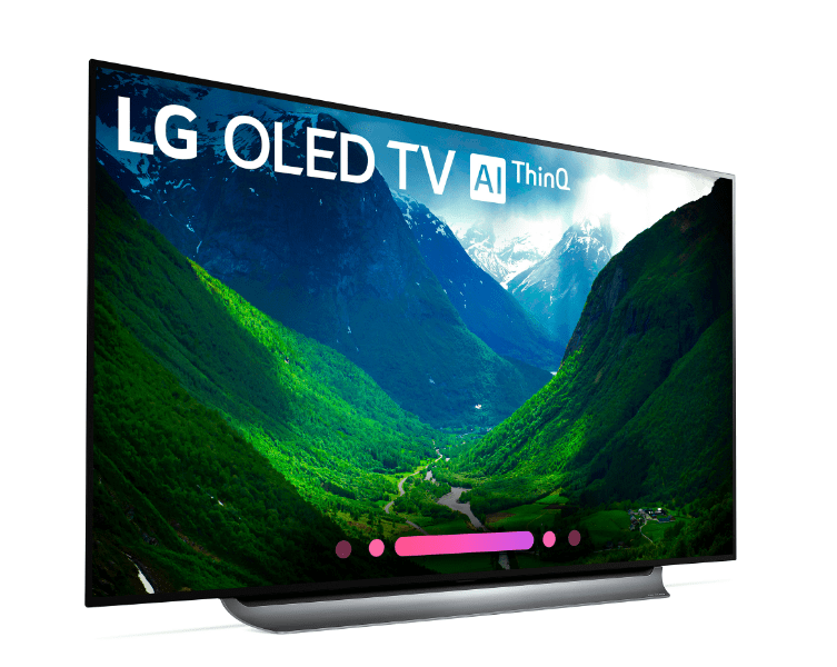 4 Reasons The LG OLED TV Is Bigger And Better Than Ever 4